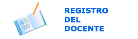 Registro del professore on-line